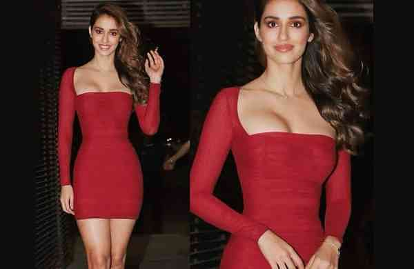 Disha Patani (Photo: Instagram)