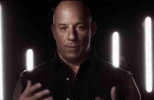 Vin Diesel (Photo: IANS)