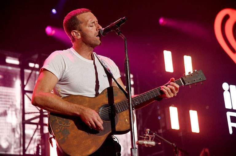 COVID-19: Chris Martin, John Legend live-stream free concerts for people in quarantine