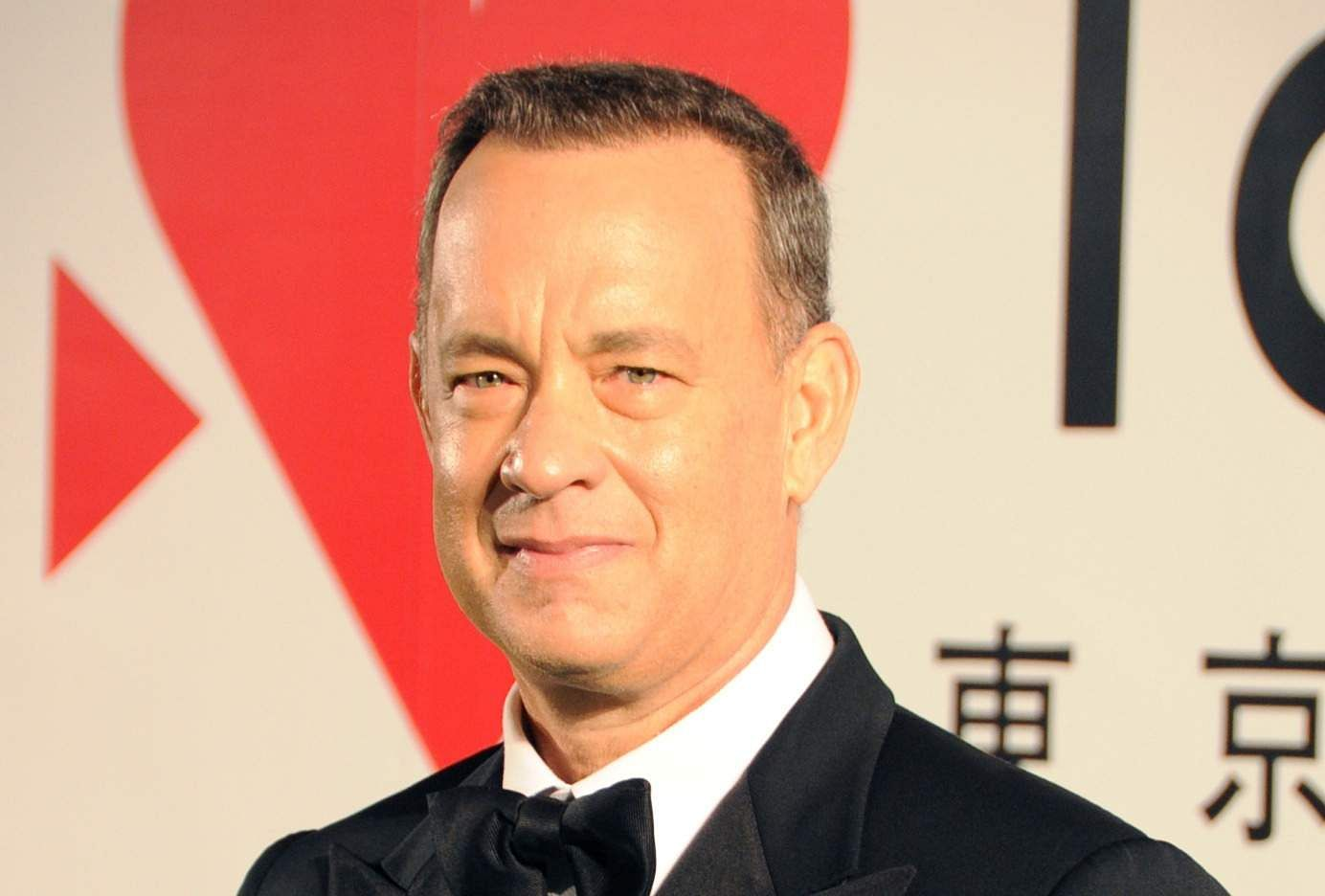 Tom Hanks (Photo: IANS)