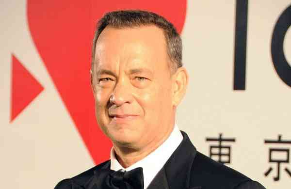 Tom Hanks (Photo: IANS)