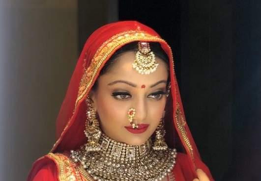 Marathi actress Manasi Naik (Photo: instagram@manasinaik0302)