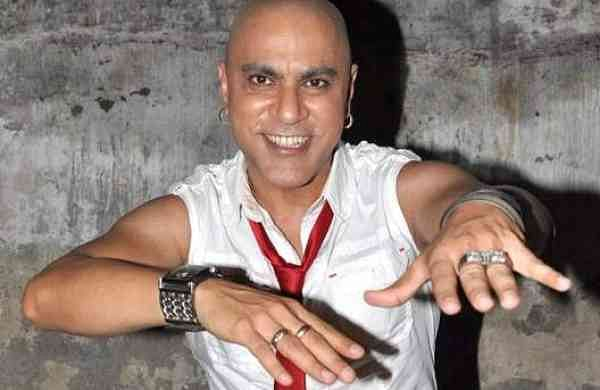 Baba Sehgal (Source: Internet)
