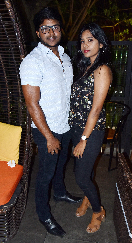Kiruba & Niveditha
