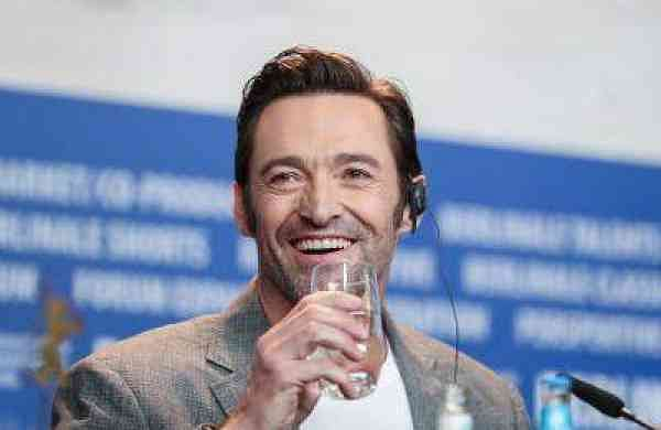 Hugh Jackman (Photo: IANS)