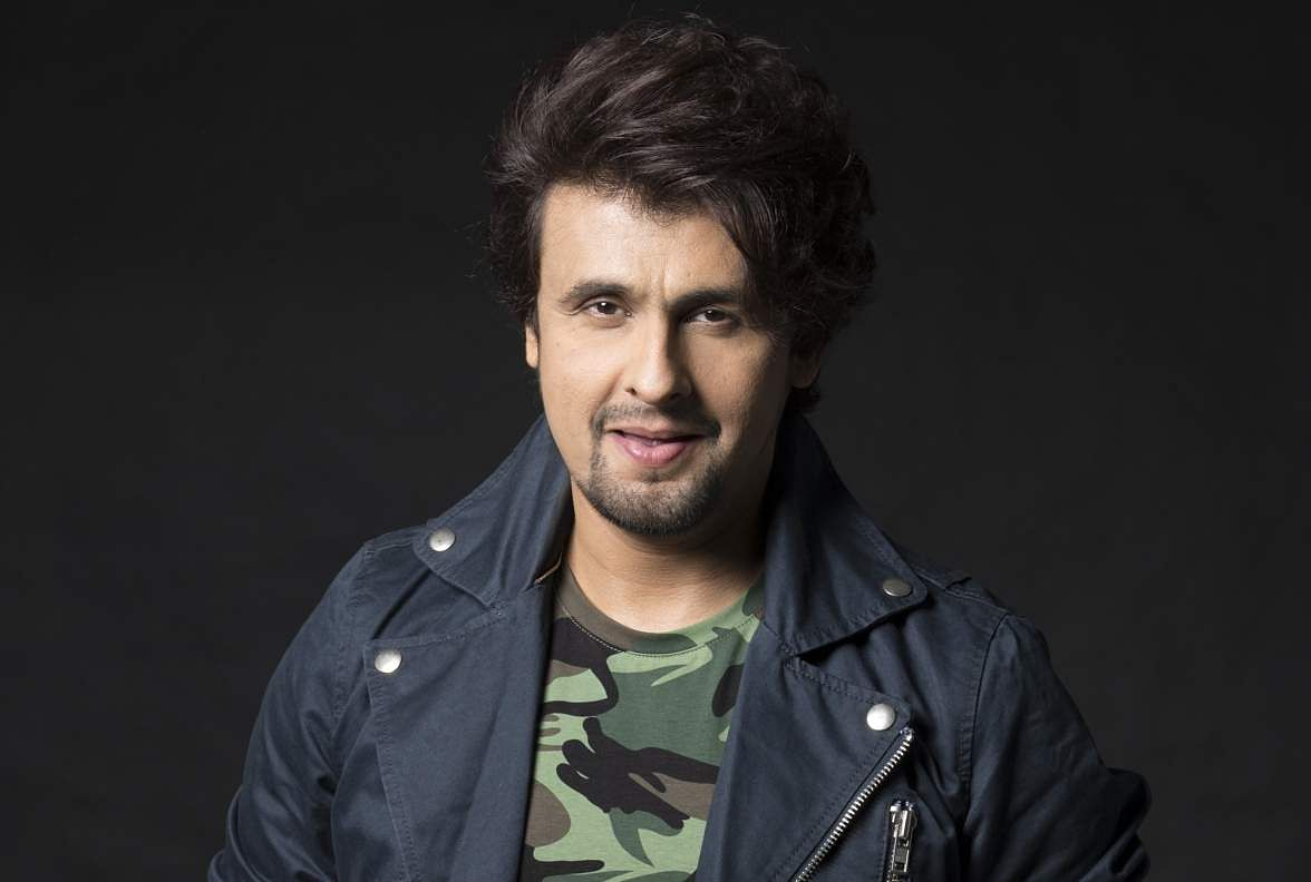Sonu Nigam (Photo: IANS)