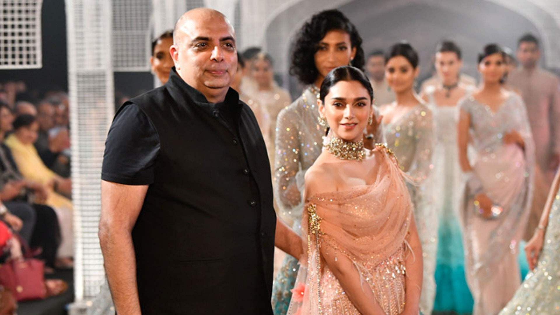 Covid 19 Fashion Industry Feels The Pinch As Manish Malhotra Tarun Tahiliani And Sabyasachi Shut O