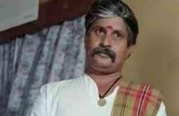 Veteran Tamil actor-director Visu (Source: Internet)