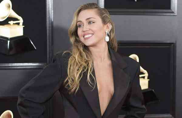 Miley Cyrus (File Photo: IANS)