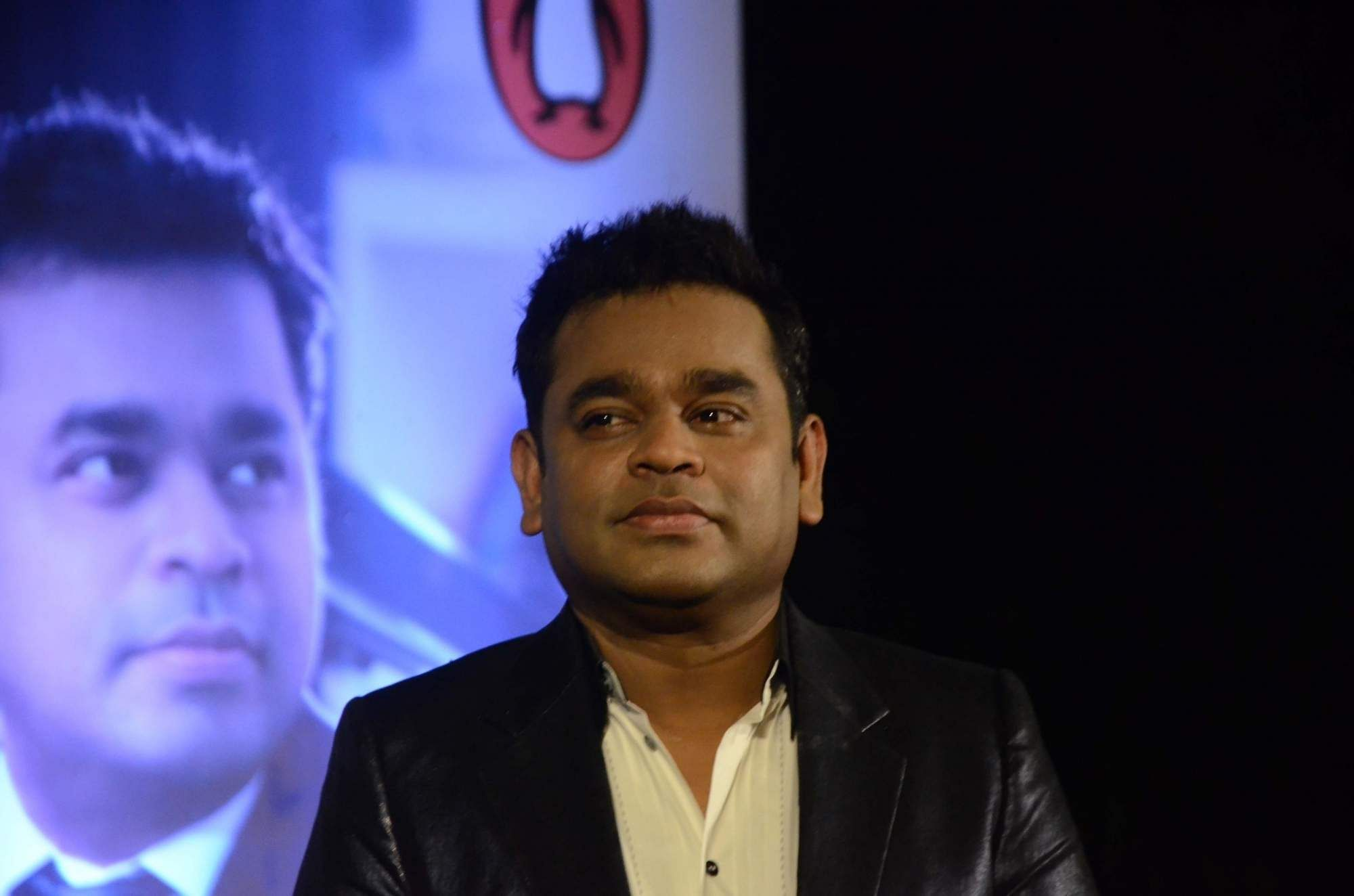 AR Rahman (File Photo: IANS)