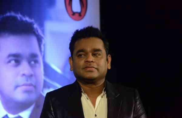 AR Rahman (File Photo: IANS)