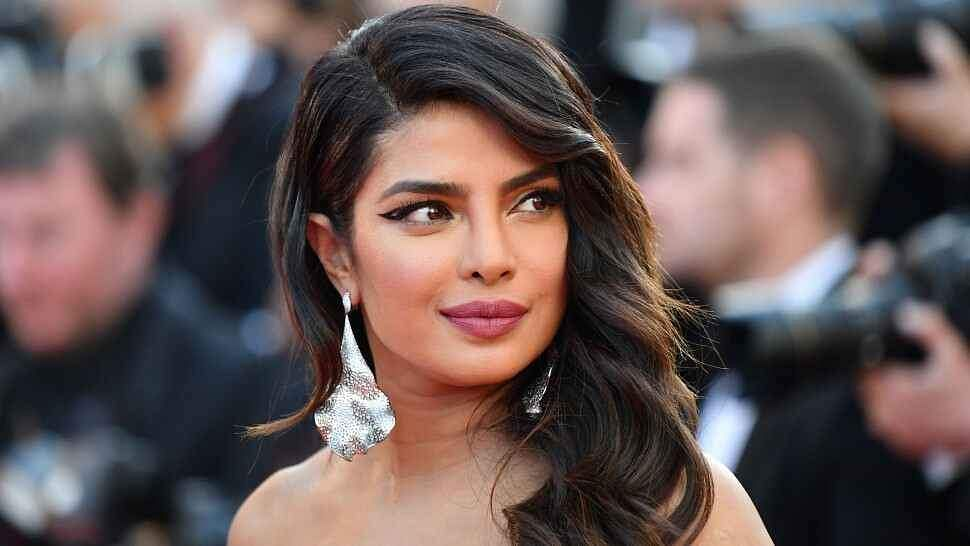 My grandmother always said, 'Who's going to marry her? She can't cook': Priyanka Chopra