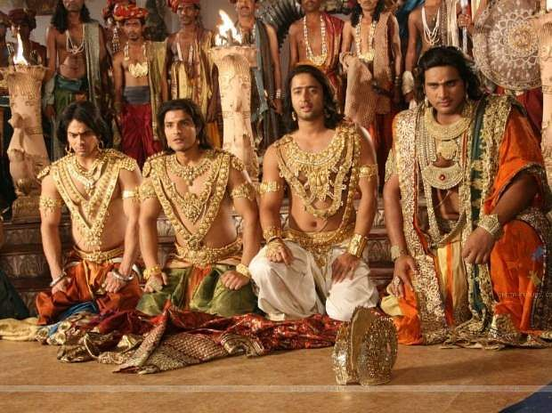 DD National brings back iconic shows Ramayan and Mahabharat after public demand
