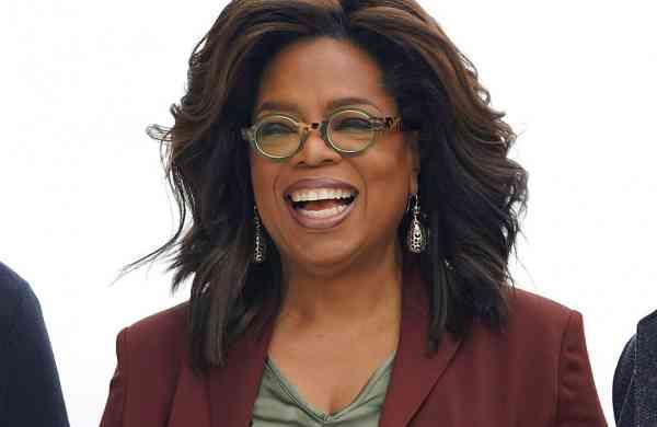Oprah Winfrey (AP Photo/Tony Avelar, File)