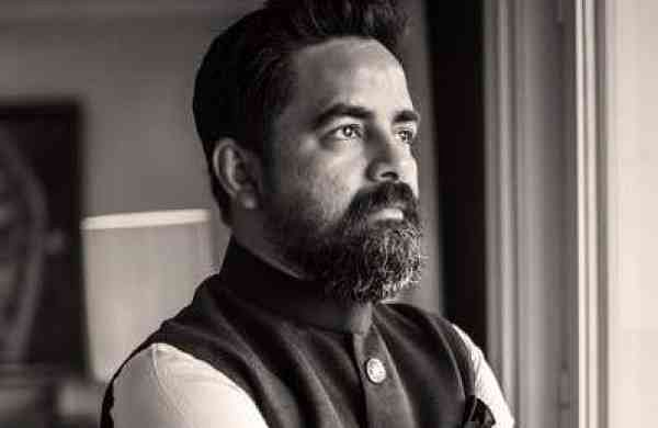 Sabyasachi Mukherjee (Source: Internet)