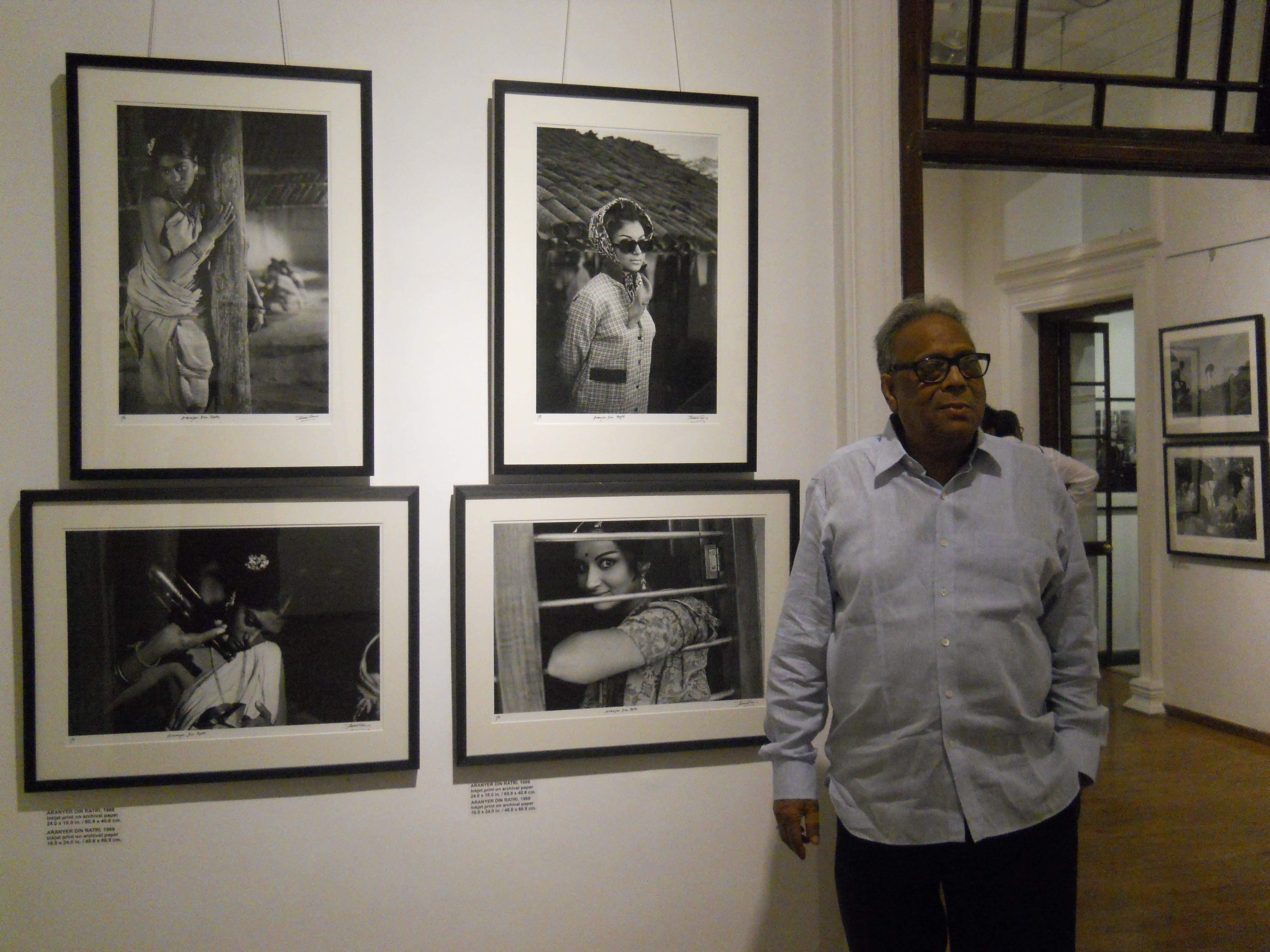 Nemai Ghosh (Photo: IANS)