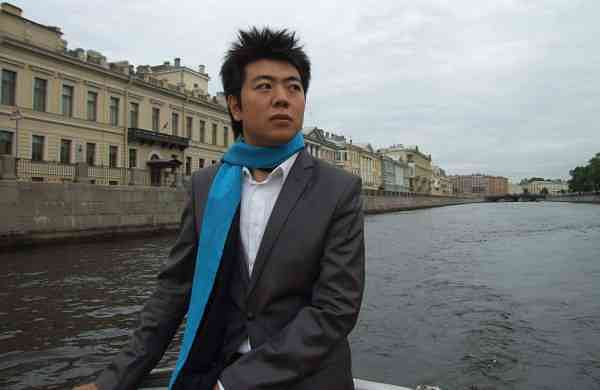 Chinese pianist Lang Lang (Source: Internet)