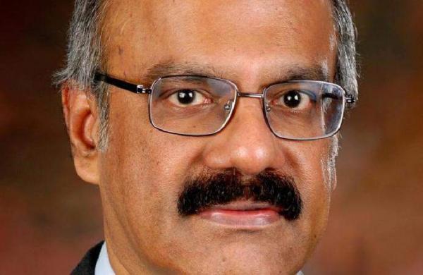 Dr D Nageshwar Reddy