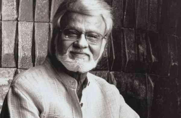 Satish Gujral (Photo: IANS)