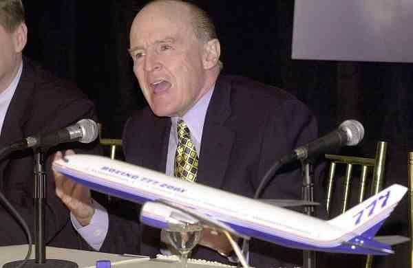 Jack Welch (AFP/HENNY RAY ABRAMS)
