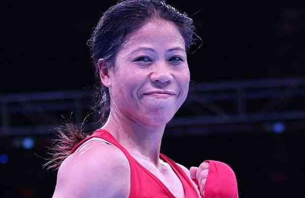 Mary Kom (File Photo: IANS)