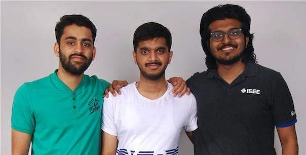 L-R_(VR_Karthik,_Hemant_Joshi,_Hemant_H_Kumar_of_Team_Blume_from_India_has_emerged_as_the_runner_up_at_this_year's_Imagine_Cup_Asia_finals