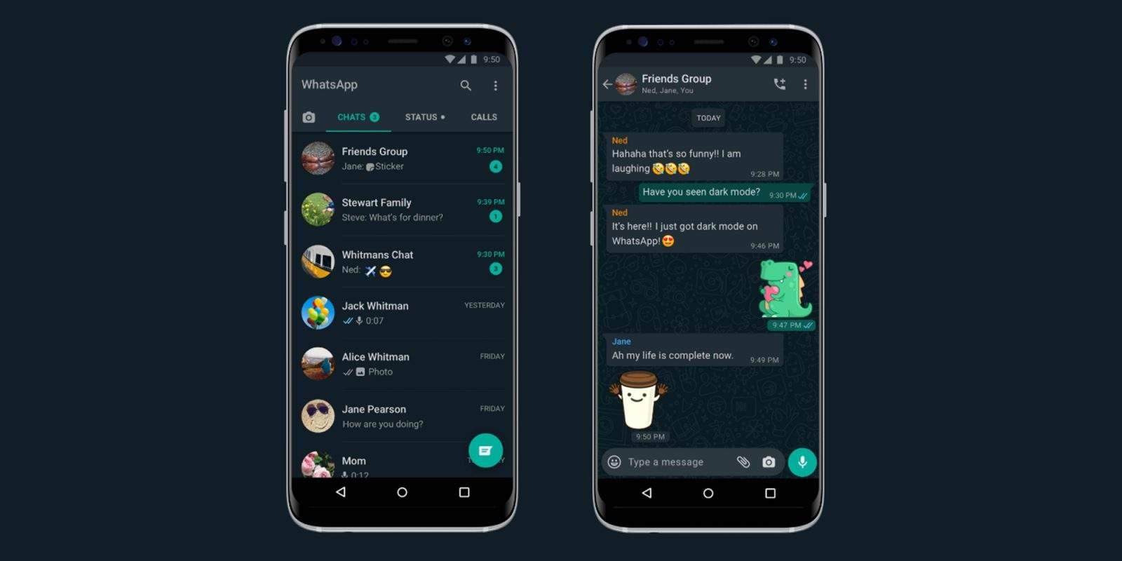 WhatsApp-dark-mode-official