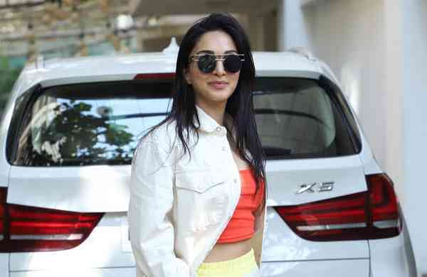 Kiara Advani (Photo: IANS)