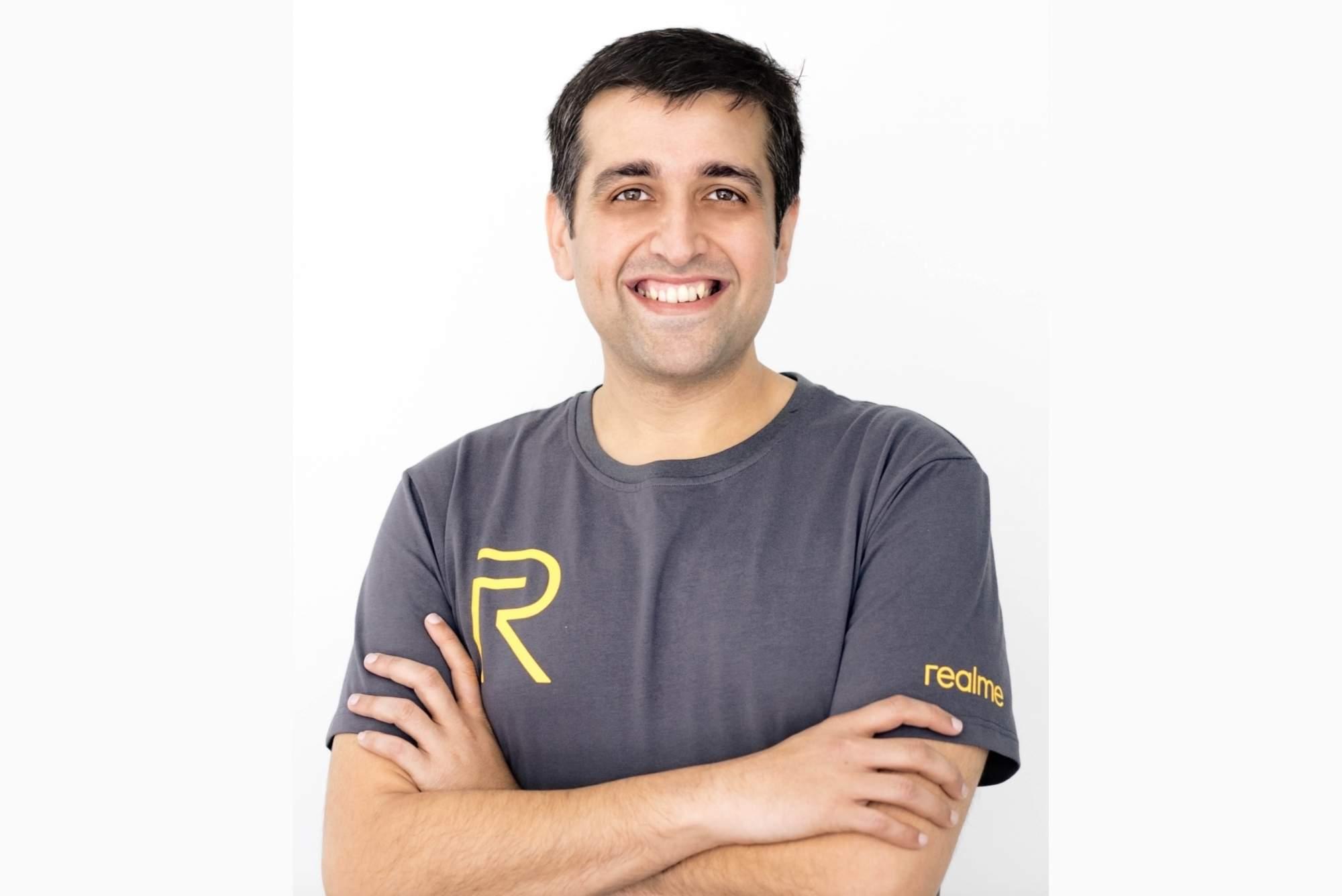 CEO Madhav Sheth