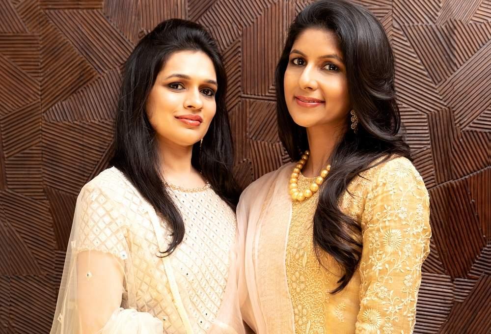 Sumedha_and_BhavikaThe_Packaging_Tree