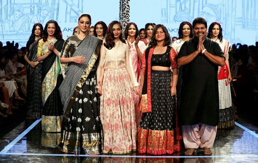 Gaurang Shah S Lakme Fashion Week Collection Is An Ode To All Facets Of Femininity