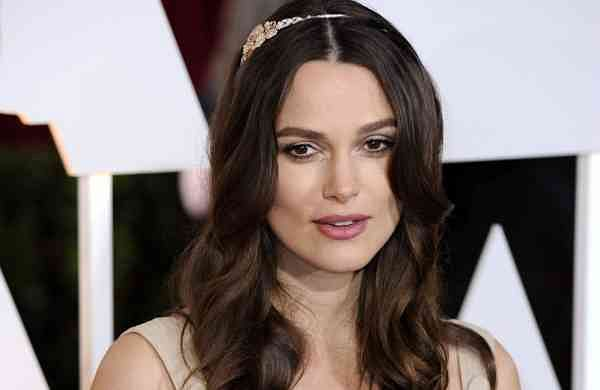 Keira Knightley (File Photo: IANS)