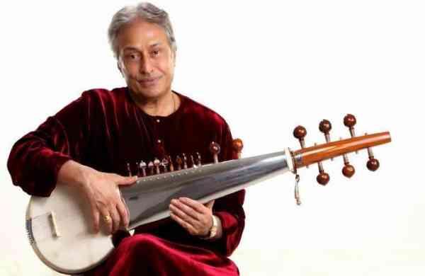Amjad Ali Khan (Photo: IANS)