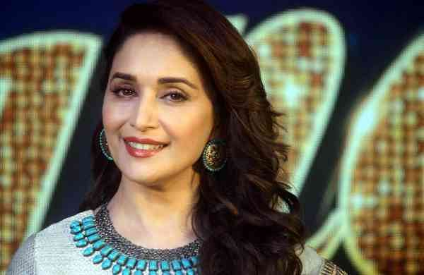 Madhuri Dixit Nene (File Photo: IANS)