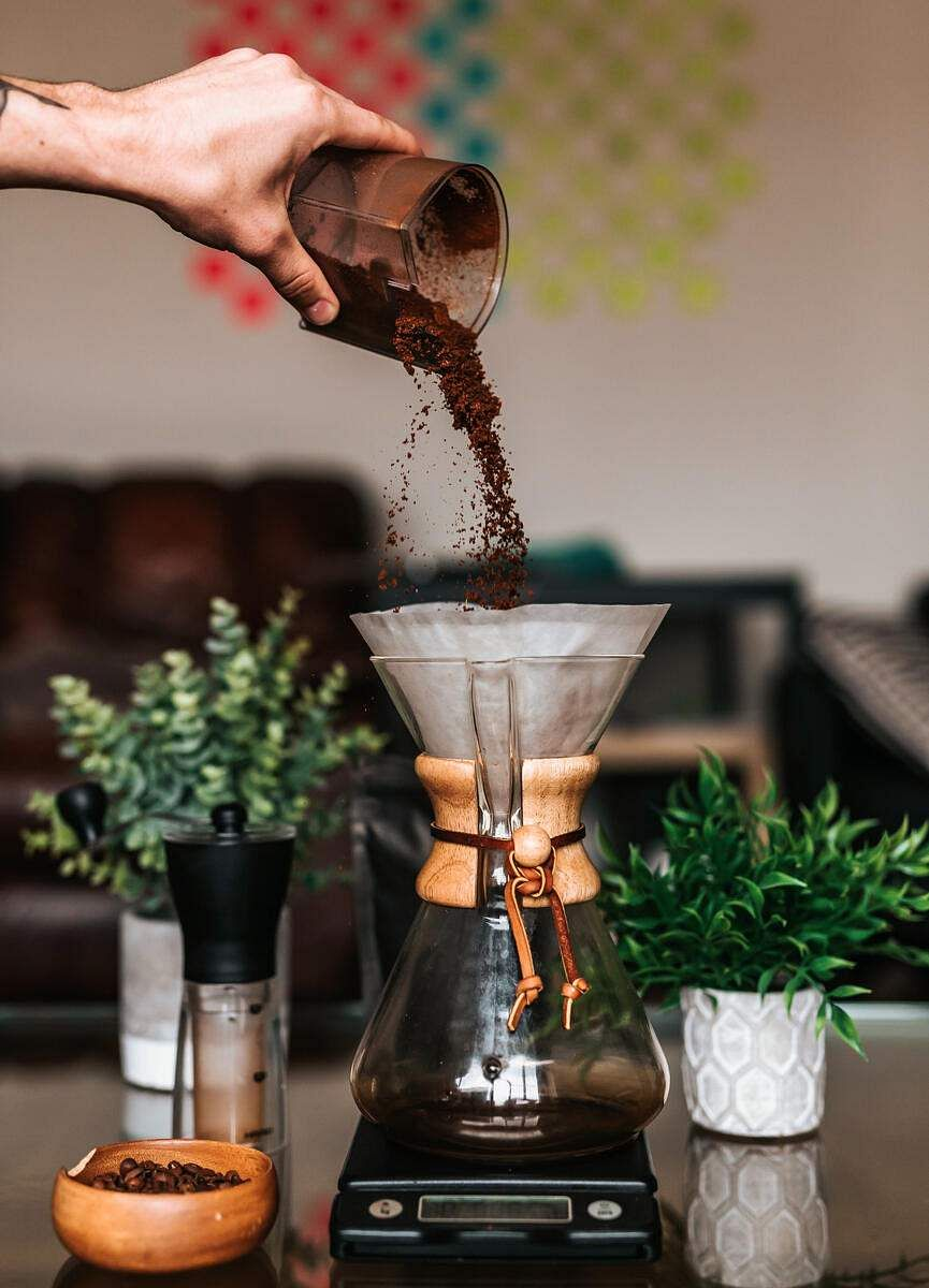 Highlights of Airbnb Online Experiences and virtual tours: Coffee Lessons with National Judge (Mexico City, Mexico). (All pics courtesy: Airbnb)