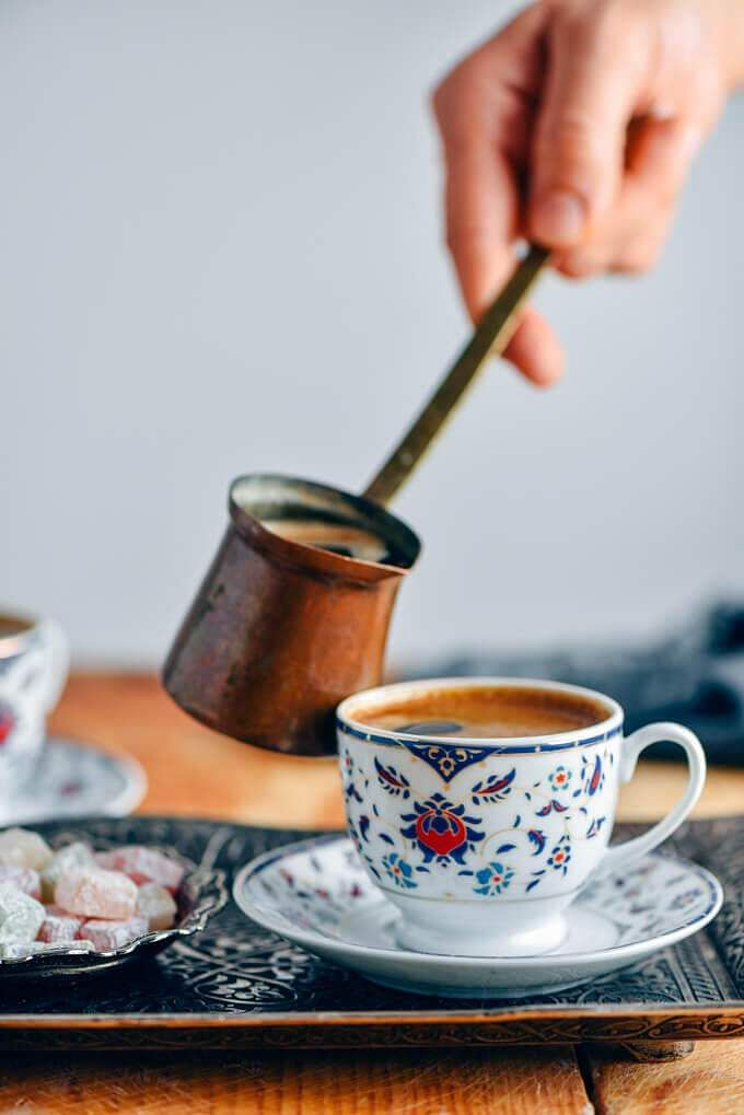 Highlights of Airbnb Online Experiences and virtual tours: Mystical Coffee and Fortune Reading (New York, New York). (All pics courtesy: Airbnb)