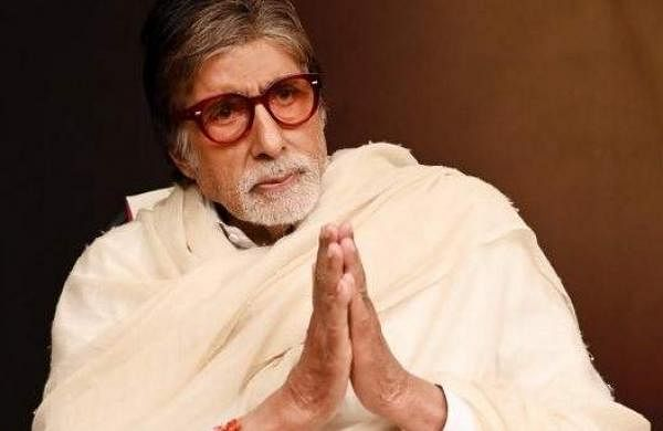'Blindness is on its way': Amitabh Bachchan blogs about losing vision