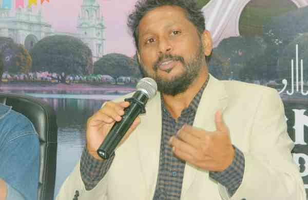 Shoojit Sircar (Photo: Kuntal Chakrabarty/IANS)