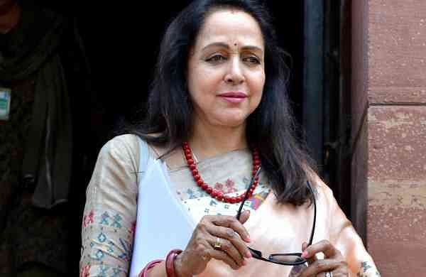 Hema Malini (Photo: IANS)