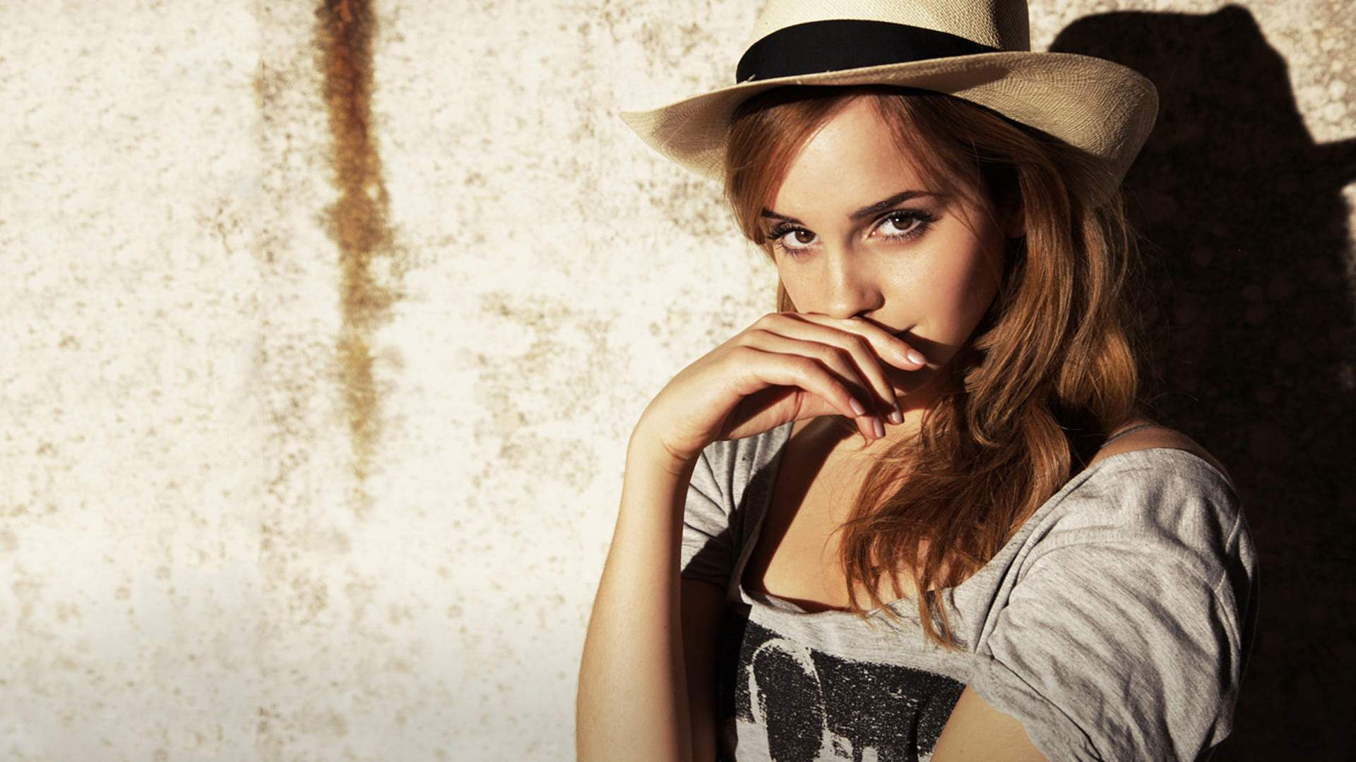 Happy 30th birthday, Emma Watson! Here's a look at some stunning shots of our favourite actress with magical powers. (All images: Internet / Wallpaper / Archives)