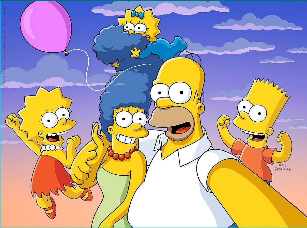 """The Simpsons"": Not To Use White Actors Voice Characters Of Colour Again, See Why"
