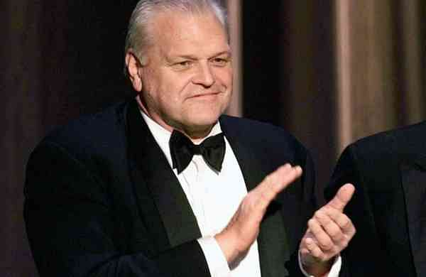 Brian Dennehy (AP Photo/Kathy Willens, File)