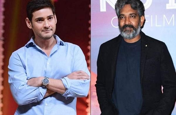 Fans excited as Rajamouli confirms upcoming movie starring Mahesh Babu