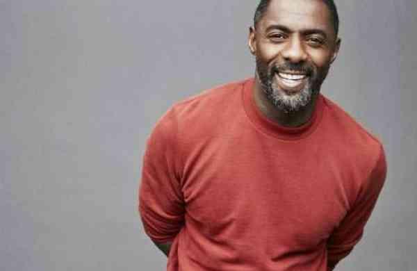 Idris Elba (Photo: Twitter/@idriselba)