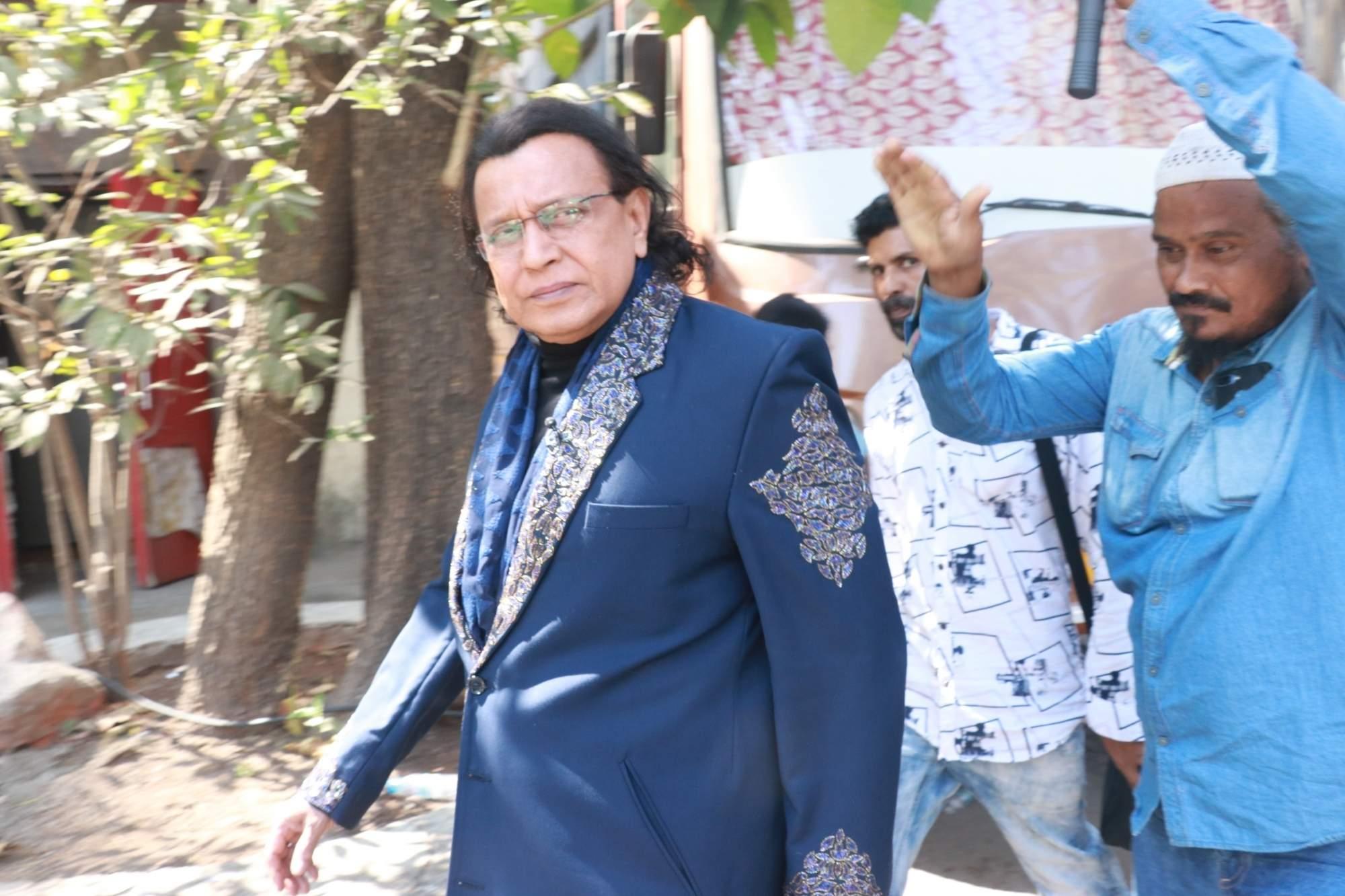 Mithun Chakraborty (Photo: IANS)