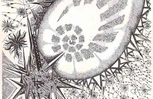 Doodle by Arzan Khambatta
