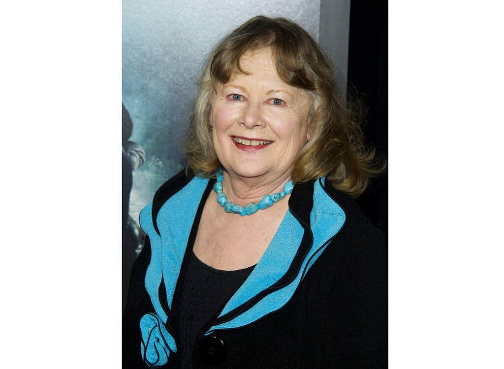 Shirley Knight (Photo by Charles Sykes/Invision/AP, File)