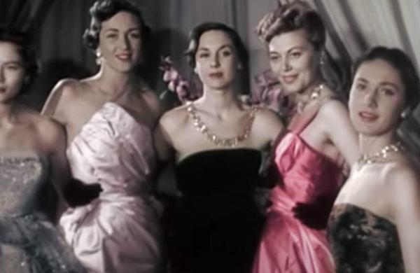 haute-couture Dior