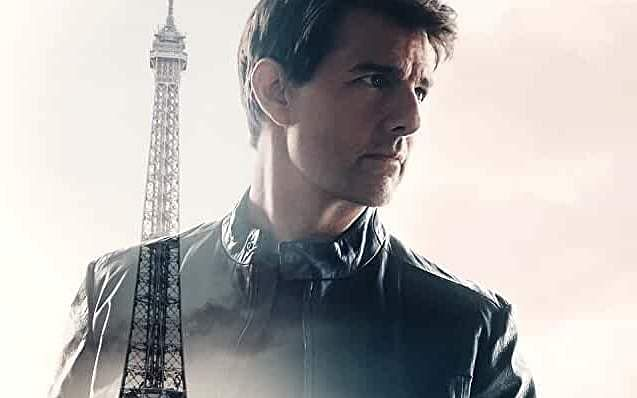 Tom Cruise in the Mission Impossible franchise (Source: Internet/Archives)