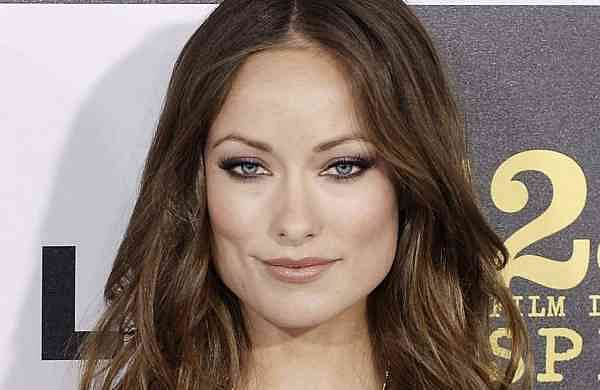 Olivia Wilde (Photo: Internet/archives)